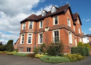 Thumbnail 1 bed flat to rent in Barbourne Terrace, Worcester