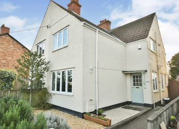 Thumbnail 3 bedroom semi-detached house for sale in London Road, Chippenham