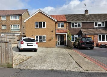 3 bed end terrace house for sale in Knightwood Road, Hythe, Southampton SO45