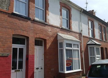 Thumbnail 3 bed terraced house to rent in Greenfield Street, Aberystwyth