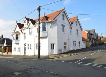 Thumbnail 1 bed detached house to rent in Ward Road, Totland Bay
