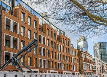 Thumbnail 2 bedroom flat to rent in Gatsby Apartments, Wentworth Street, Aldgate East, London