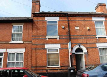 Thumbnail 5 bed shared accommodation to rent in Leman Street, Derby