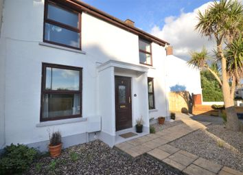 Thumbnail 3 bed end terrace house for sale in Beacon Parc, Helston