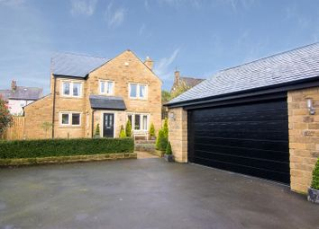 5 bed detached house for sale in Green Lane, Yeadon, Leeds LS19