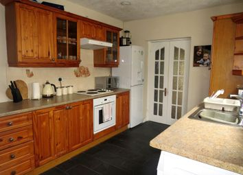 Thumbnail 3 bedroom terraced house for sale in Green Street, Morriston, Swansea