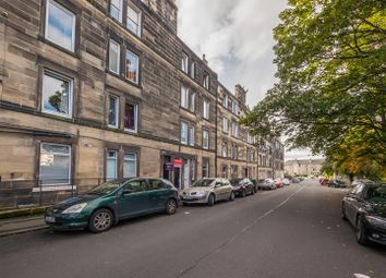 Thumbnail 1 bed flat for sale in Moat Street, Edinburgh