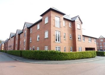 Thumbnail 2 bed flat to rent in Trevore Drive, Standish, Wigan