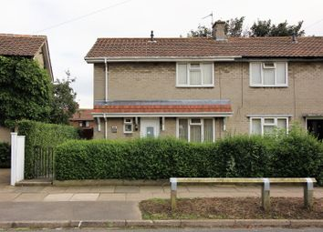 Thumbnail 2 bedroom semi-detached house for sale in Waltham Close, Darlington