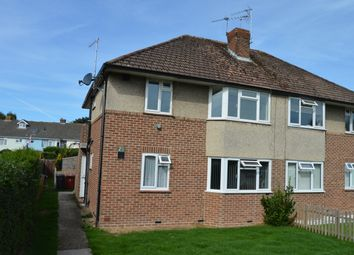 Thumbnail 2 bed flat to rent in Woodfield Park Road, Emsworth