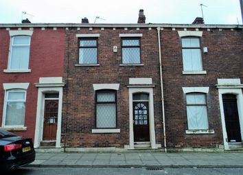 Thumbnail 3 bed terraced house to rent in Mosley Street, Blackburn
