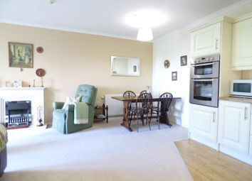 Thumbnail 2 bed flat for sale in Oakbridge Drive, Buckshaw Village, Chorley