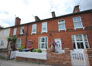 Thumbnail 2 bed property to rent in Nursery Road, Bishops Stortford, Herts