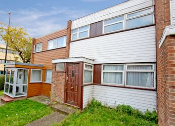 Thumbnail 3 bed terraced house for sale in St Mary Street, Woolwich Arsnal