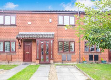 Thumbnail 2 bed property to rent in Yeoman Close, Hazel Grove, Stockport