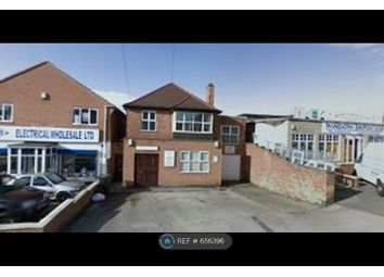 Thumbnail 2 bedroom flat to rent in Arnold, Arnold, Nottingham