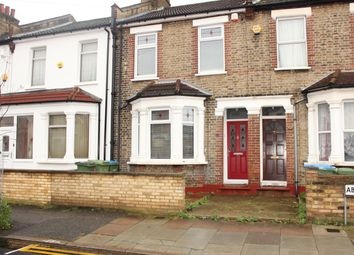 Thumbnail 2 bed terraced house to rent in Abbey Grove, Abbey Wood, London