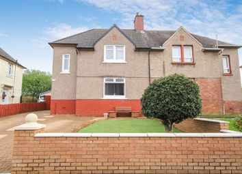 Thumbnail 3 bed semi-detached house for sale in Glenburn Avenue, Cambuslang, Glasgow