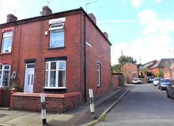 Thumbnail 2 bed end terrace house for sale in Radclyffe Street, Middleton, Manchester