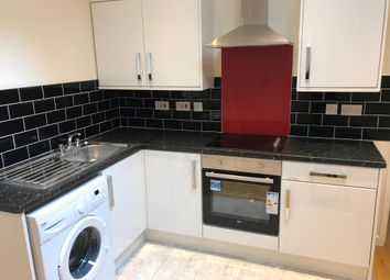 Thumbnail 1 bed flat to rent in Soho Hill, Hockley, Birmingham