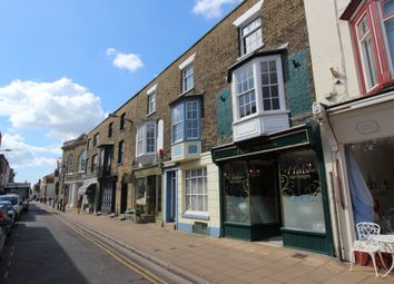 Thumbnail 2 bed terraced house for sale in High Street, Deal