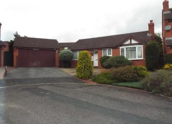 Thumbnail 2 bed bungalow for sale in Sheriffs Close, Off Darnford Lane, Boley Park, Lichfield