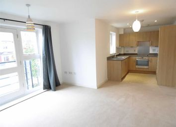 Thumbnail 2 bed flat to rent in Robson Avenue, Willesden, London
