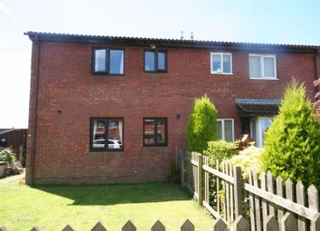 Thumbnail 2 bed semi-detached house to rent in Springfields Court, Padbury