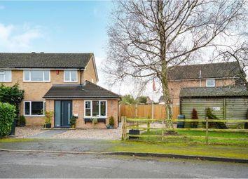 Thumbnail 3 bed semi-detached house for sale in Holdenhurst, Ashford, Kent, .