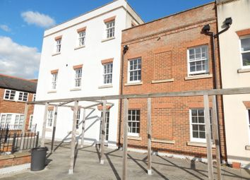 Thumbnail 2 bed flat to rent in West St. Helen Street, Abingdon