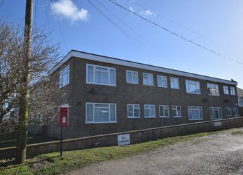 Thumbnail 1 bed flat for sale in Coast Road, Pevensey Bay