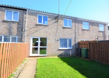 Thumbnail 2 bed terraced house for sale in Leven Road, West Auckland, Bishop Auckland