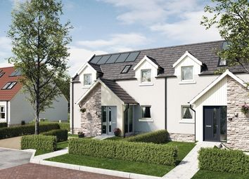 Thumbnail 3 bed semi-detached house for sale in Station Road, Kingsbarns, St. Andrews