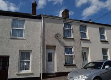 Thumbnail 2 bed property for sale in 44 Cooks Cross, South Molton, Devon