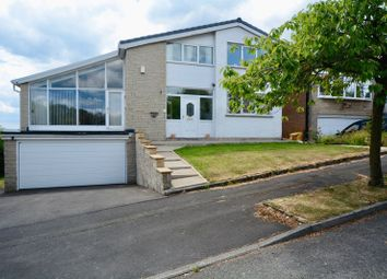 Thumbnail 3 bed detached house for sale in Ravenswood, Great Harwood, Blackburn
