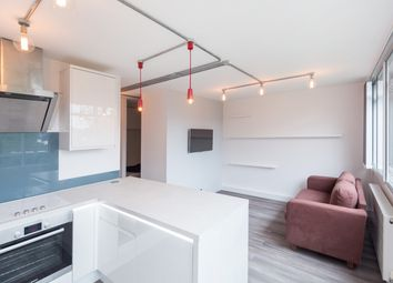 Thumbnail 1 bed flat to rent in Haverstock Hill, Romney Court, Belsize Park