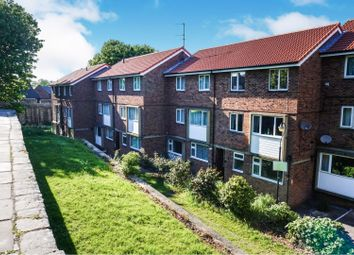 Thumbnail 1 bedroom flat for sale in Leicester Way, York
