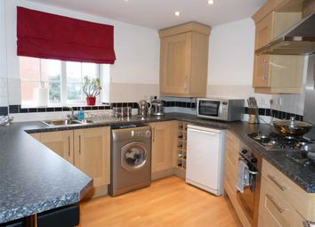Thumbnail 2 bed flat for sale in Columbus Avenue, Brierley Hill, West Midlands