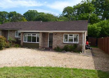 Thumbnail 2 bed terraced bungalow to rent in Heathfield, Bagborough, Taunton