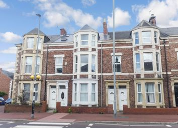 3 bed maisonette for sale in Prince Consort Road, Gateshead NE8
