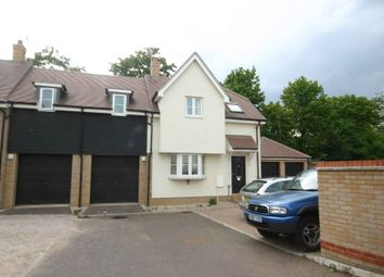 Thumbnail 3 bed end terrace house to rent in Clifton Mews, Kentford