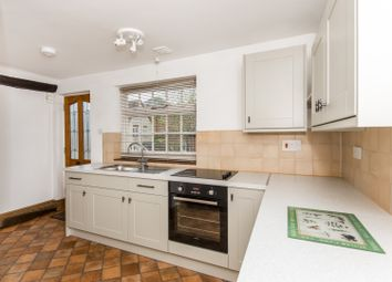Thumbnail 1 bedroom flat to rent in Hive Mews, Abingdon