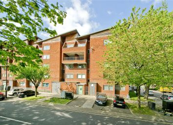 Thumbnail 1 bed flat for sale in Manneby Prior, Cumming Street, London