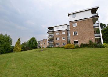 Thumbnail 2 bed flat to rent in Penthouse A, Osmunda Court, Ferndale Close, Tunbridge Wells, Kent
