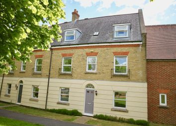 Thumbnail 4 bed town house for sale in Buckbury Mews, Dorchester