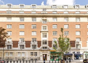 Thumbnail 1 bed flat for sale in Coram Street, London