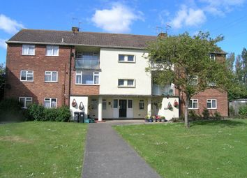 Thumbnail 2 bed flat to rent in Williton Crescent, Weston-Super-Mare