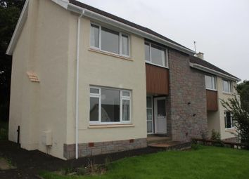 Thumbnail 3 bed semi-detached house to rent in Kilmaron Crescent, Cupar