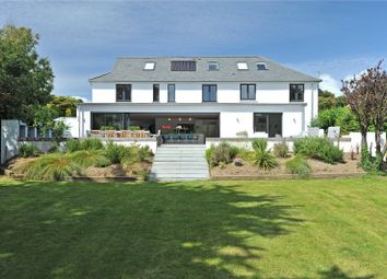 Thumbnail 7 bed detached house for sale in Moor Lane, Croyde, Braunton, Devon