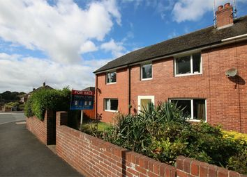 Thumbnail 5 bed semi-detached house for sale in Butts Road, Heavitree, Exeter